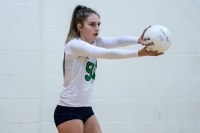 Gallery: Volleyball Bearcat Invitational Tournament